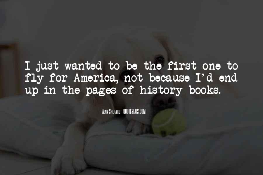 Alan Shepard Quotes #994705