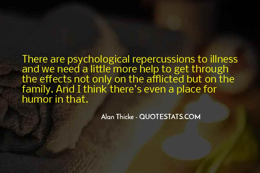 Alan Thicke Quotes #490315