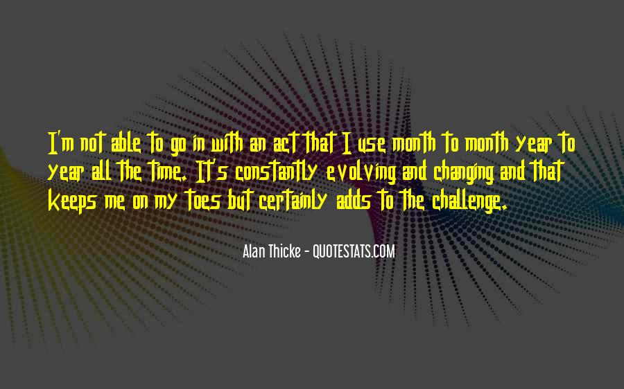 Alan Thicke Quotes #564933