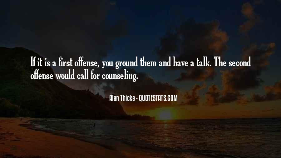 Alan Thicke Quotes #804334