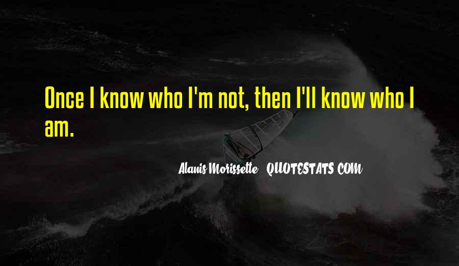 Alanis Morissette Quotes #146148