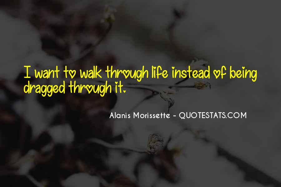 Alanis Morissette Quotes #162592