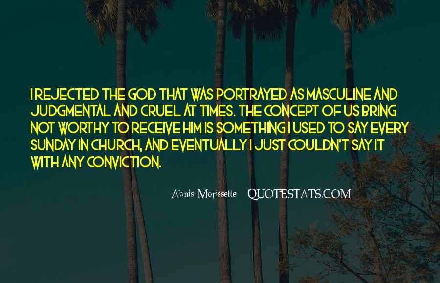 Alanis Morissette Quotes #199836