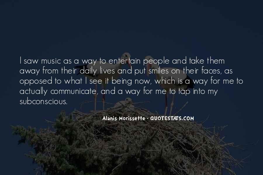 Alanis Morissette Quotes #204549