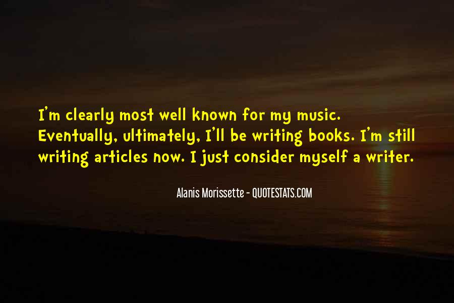 Alanis Morissette Quotes #309606