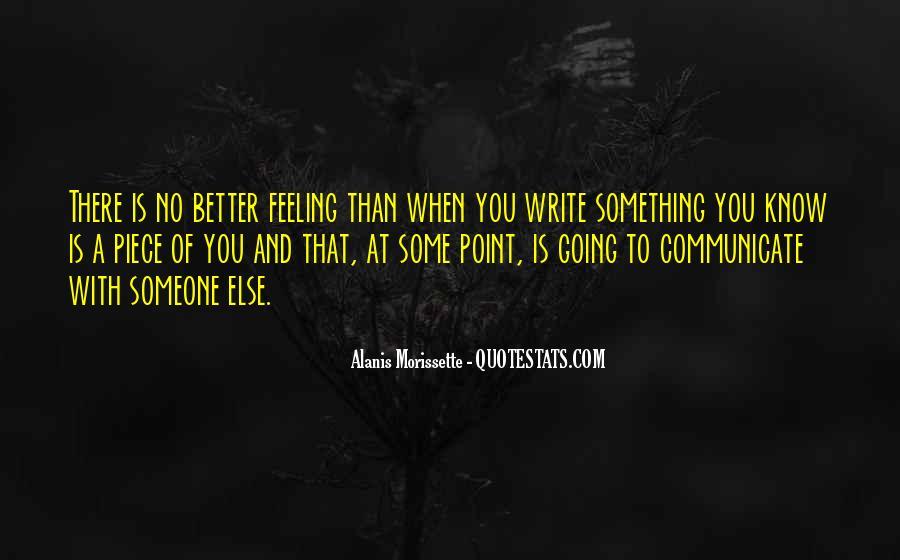 Alanis Morissette Quotes #34708