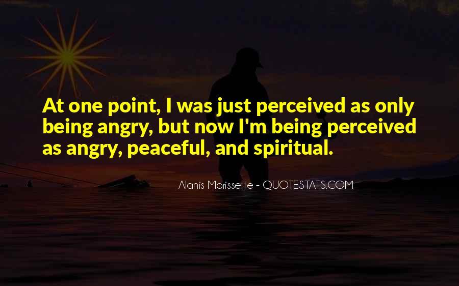 Alanis Morissette Quotes #358724