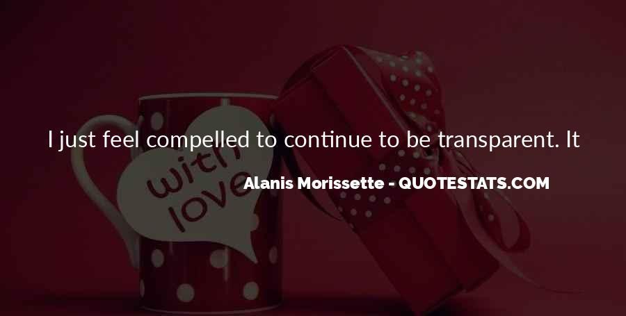 Alanis Morissette Quotes #371957