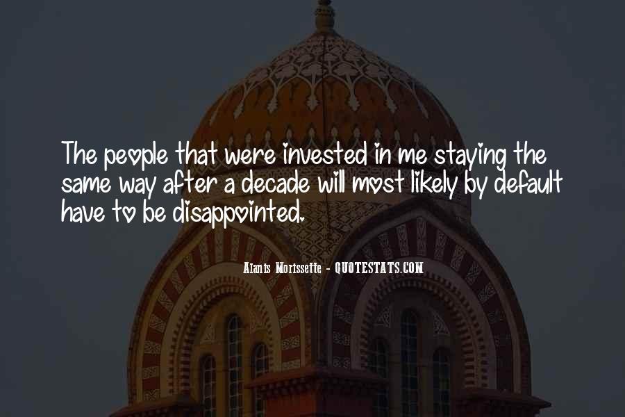 Alanis Morissette Quotes #372123