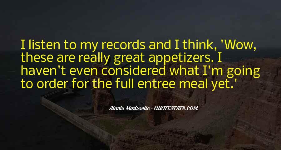 Alanis Morissette Quotes #401920