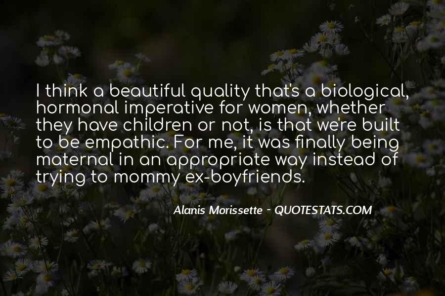 Alanis Morissette Quotes #404885
