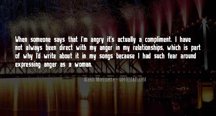 Alanis Morissette Quotes #406789