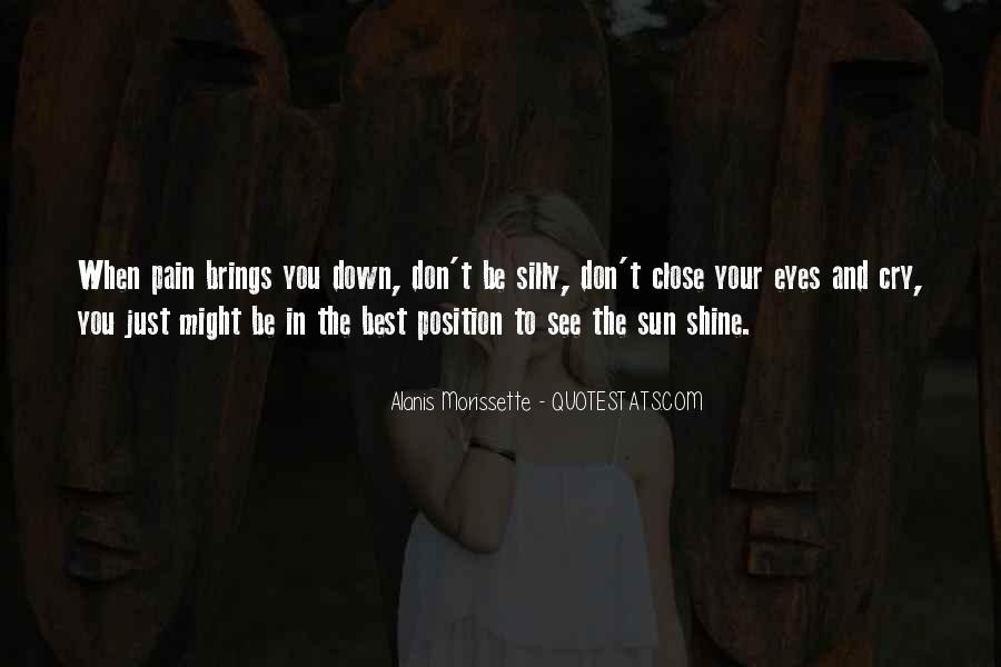 Alanis Morissette Quotes #448047