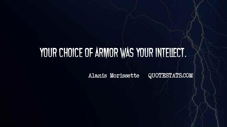Alanis Morissette Quotes #453425