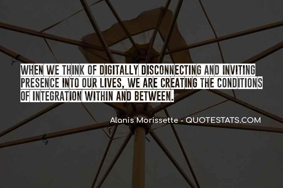 Alanis Morissette Quotes #461107