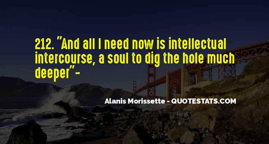 Alanis Morissette Quotes #488354