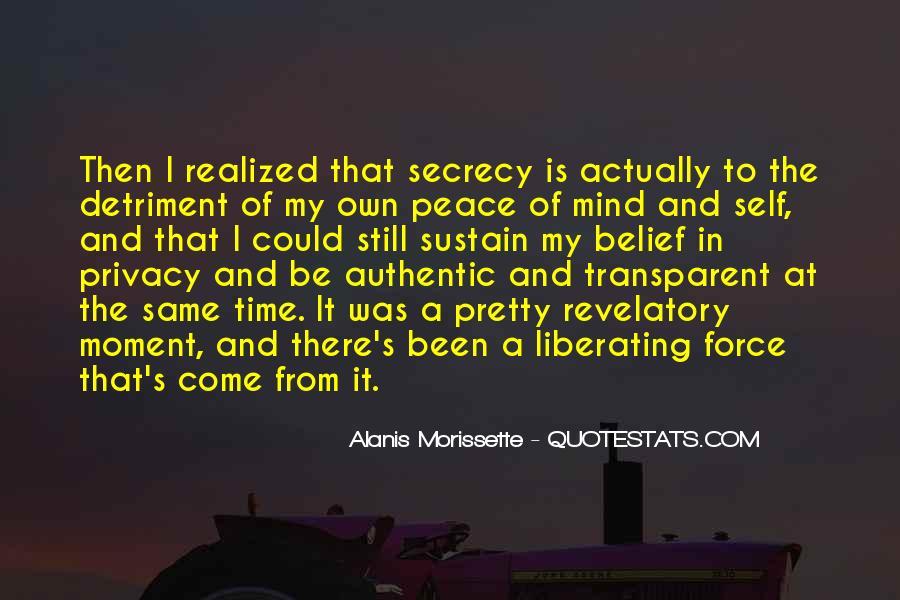 Alanis Morissette Quotes #527824