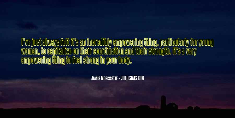 Alanis Morissette Quotes #549550