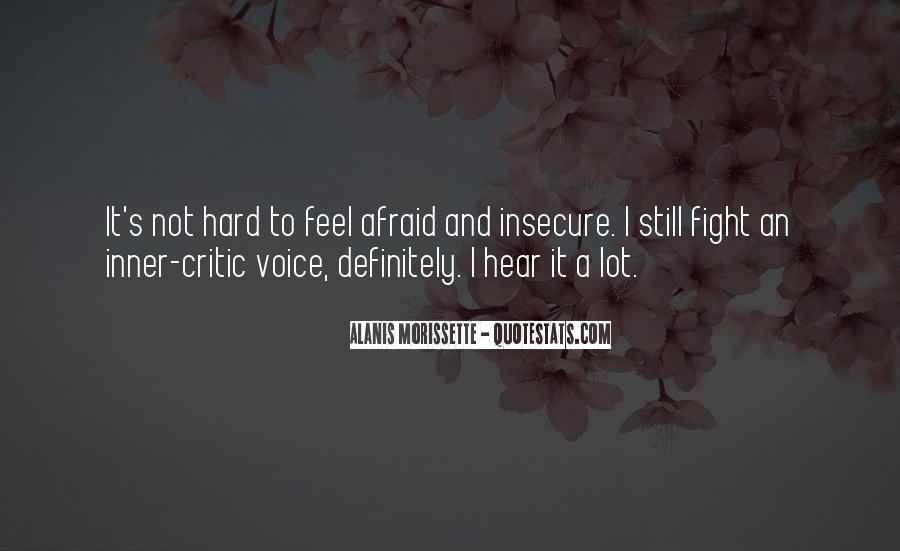 Alanis Morissette Quotes #556943