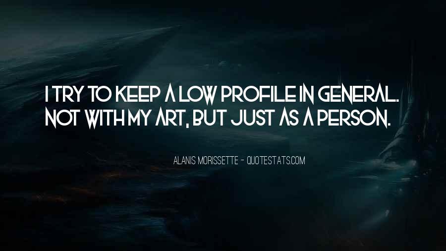 Alanis Morissette Quotes #562373