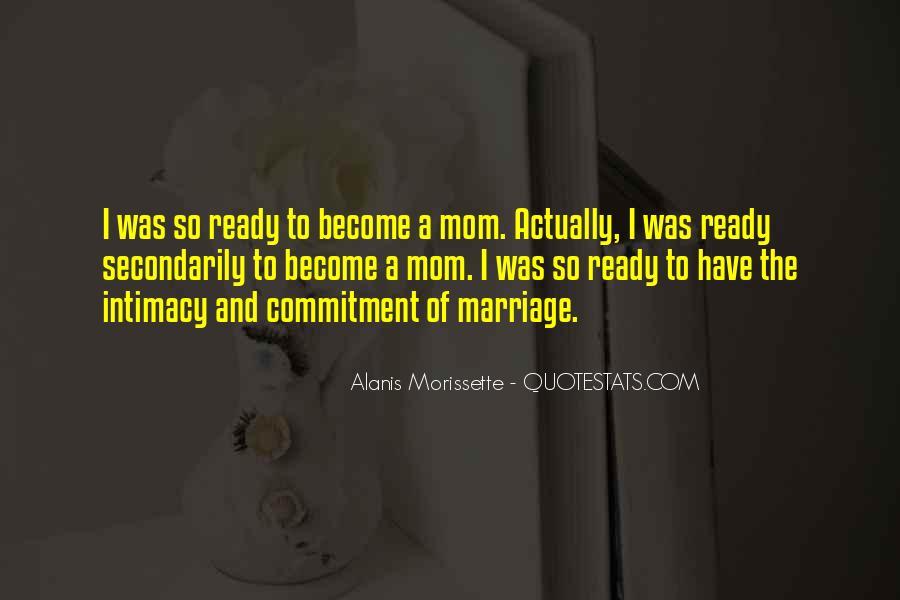 Alanis Morissette Quotes #581470