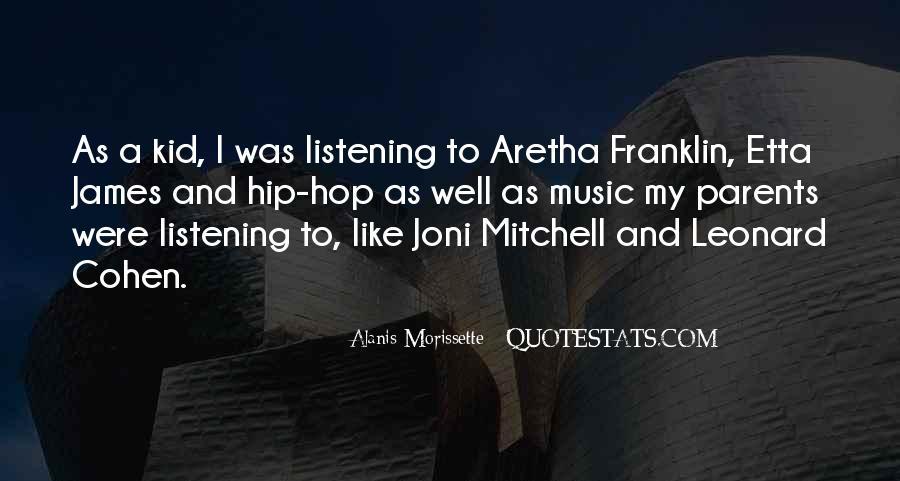 Alanis Morissette Quotes #585773