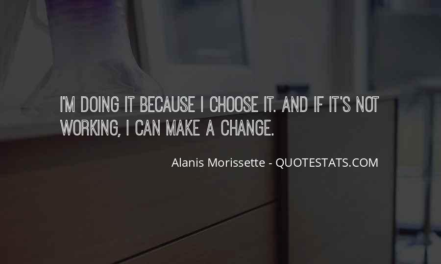 Alanis Morissette Quotes #614919