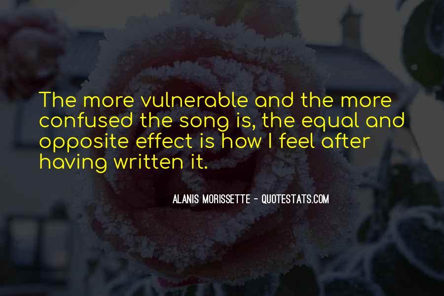 Alanis Morissette Quotes #647546