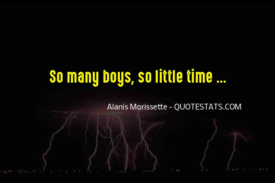 Alanis Morissette Quotes #659032