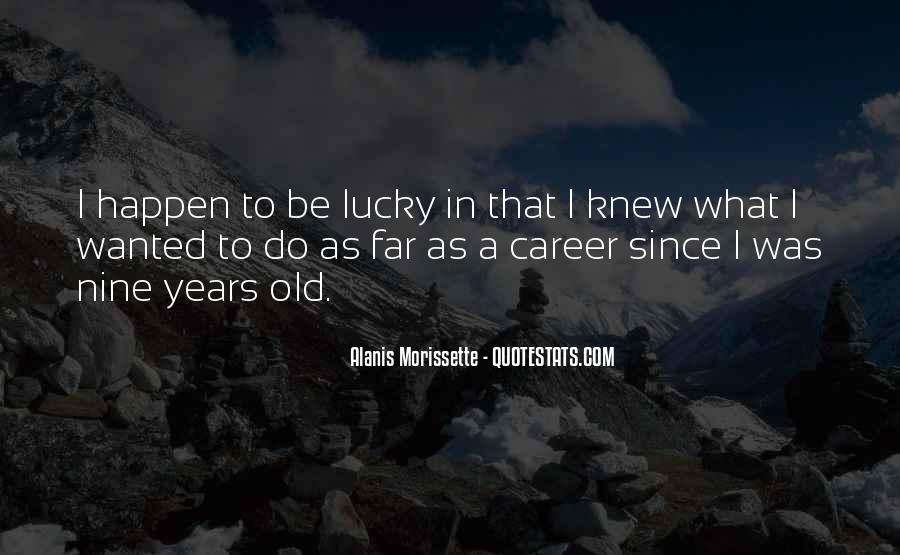 Alanis Morissette Quotes #668099