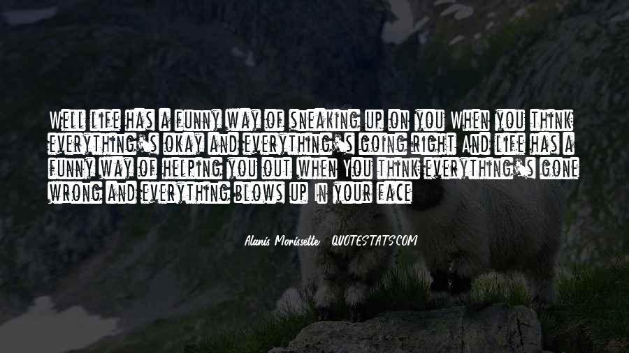 Alanis Morissette Quotes #672977