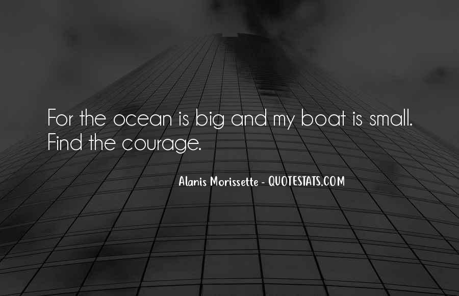 Alanis Morissette Quotes #82407