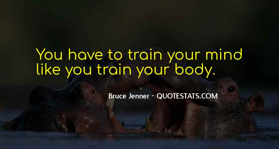 Quotes About Sports Inspirational #1122010