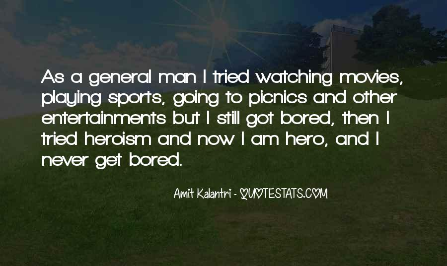 Quotes About Sports Inspirational #1147399