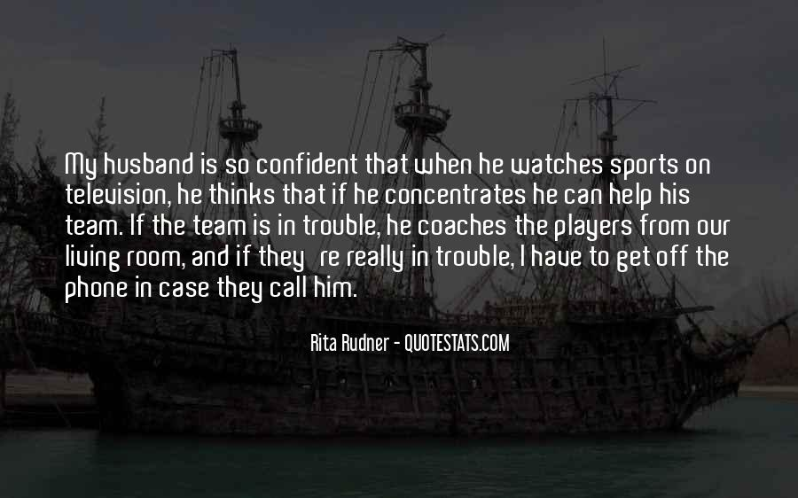 Quotes About Sports Inspirational #1180835