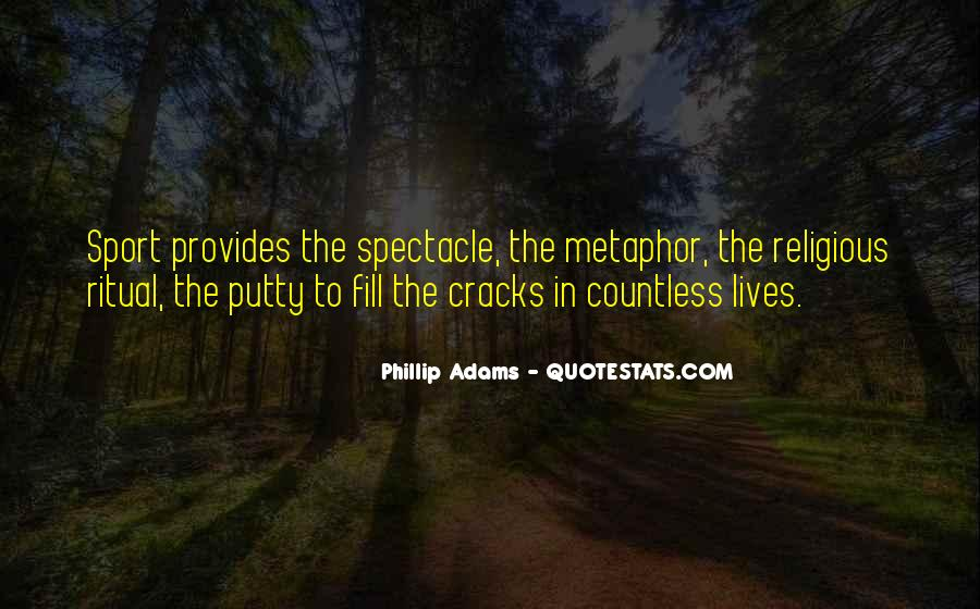 Quotes About Sports Inspirational #128890