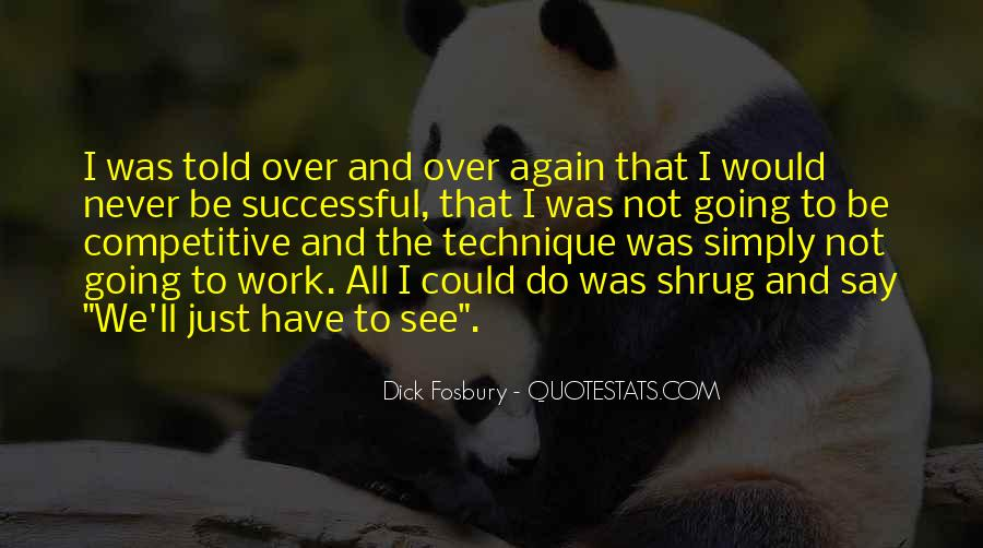 Quotes About Sports Inspirational #1321034