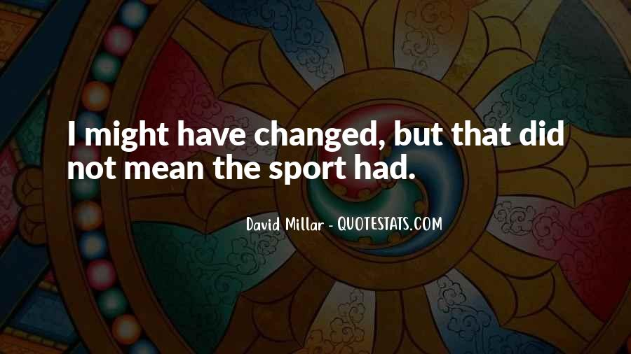 Quotes About Sports Inspirational #1654517