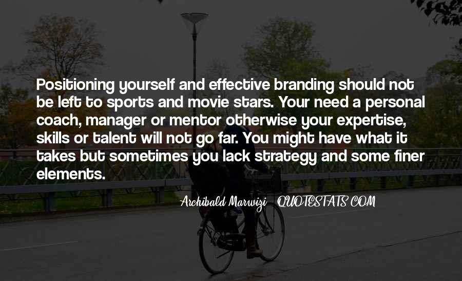Quotes About Sports Inspirational #500221