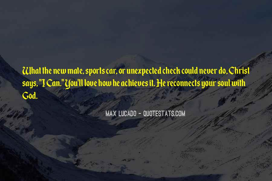 Quotes About Sports Inspirational #645252