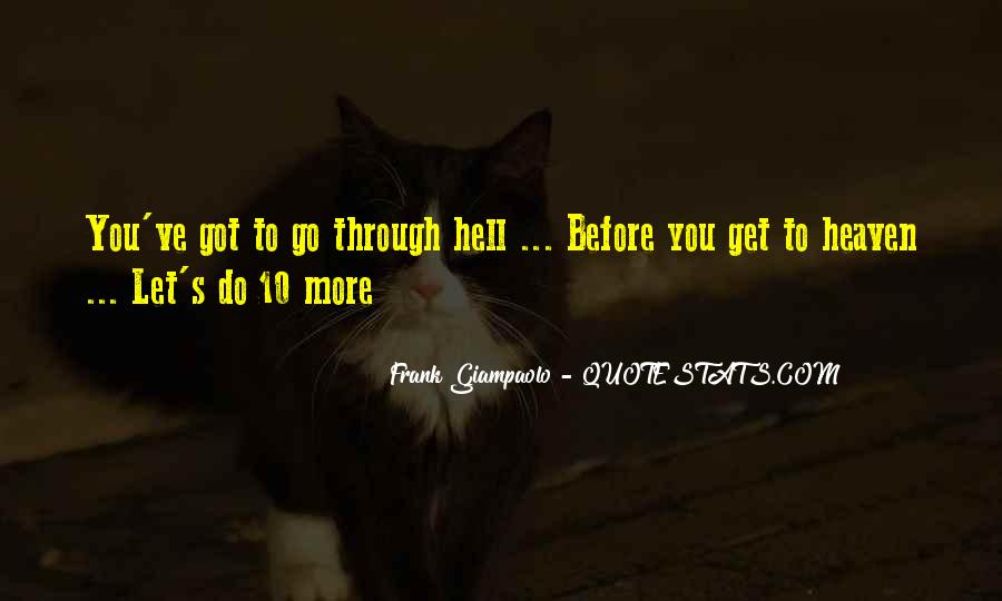 Quotes About Sports Inspirational #872126