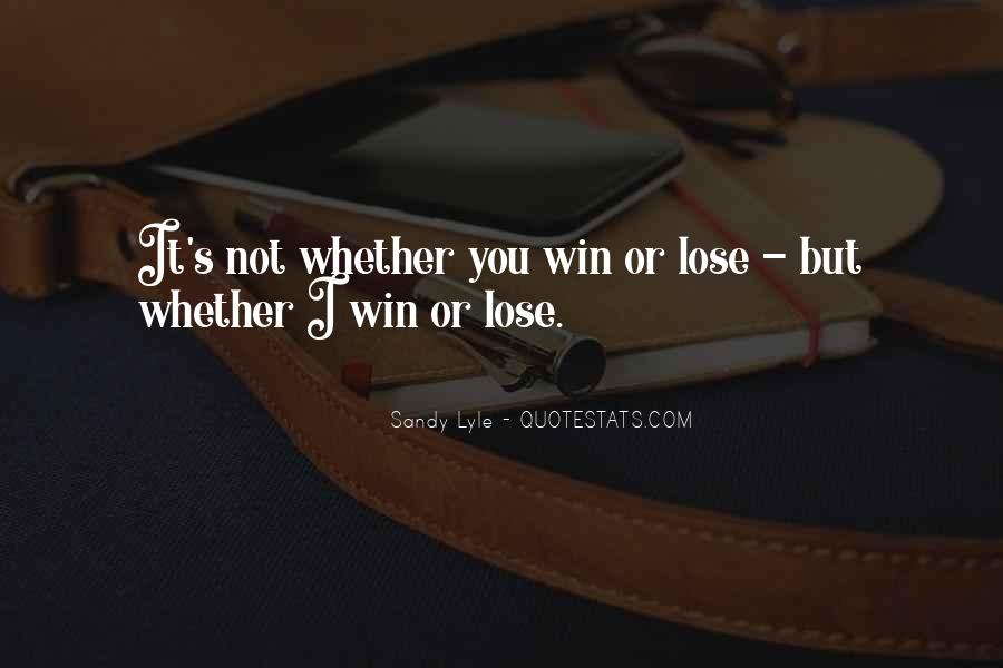 Quotes About Sports Inspirational #889589