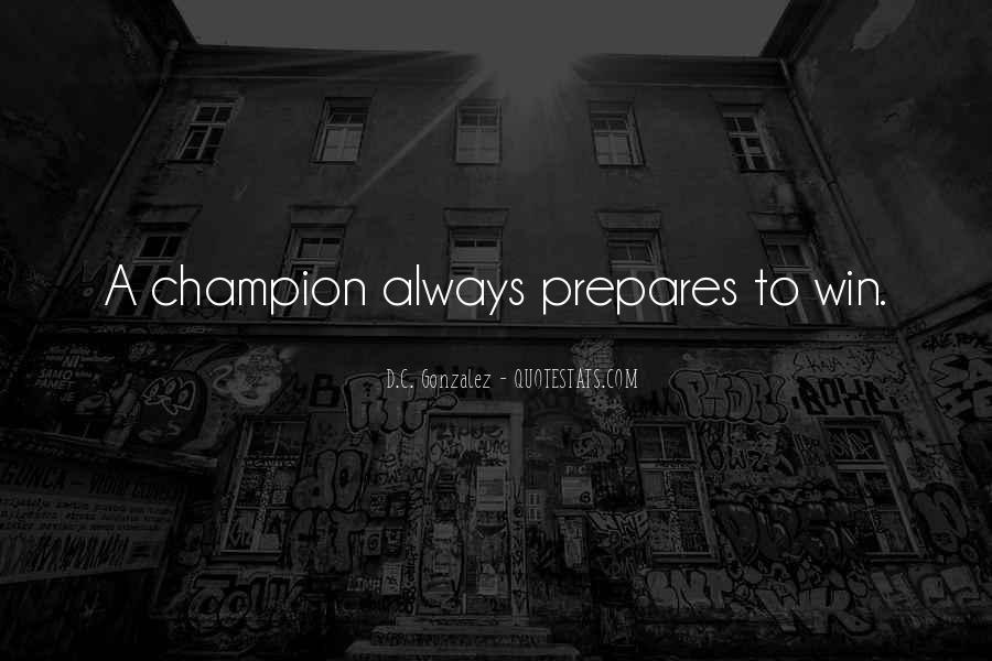 Quotes About Sports Inspirational #990451