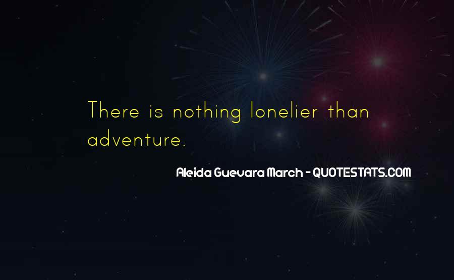 Aleida Guevara Quotes #470024
