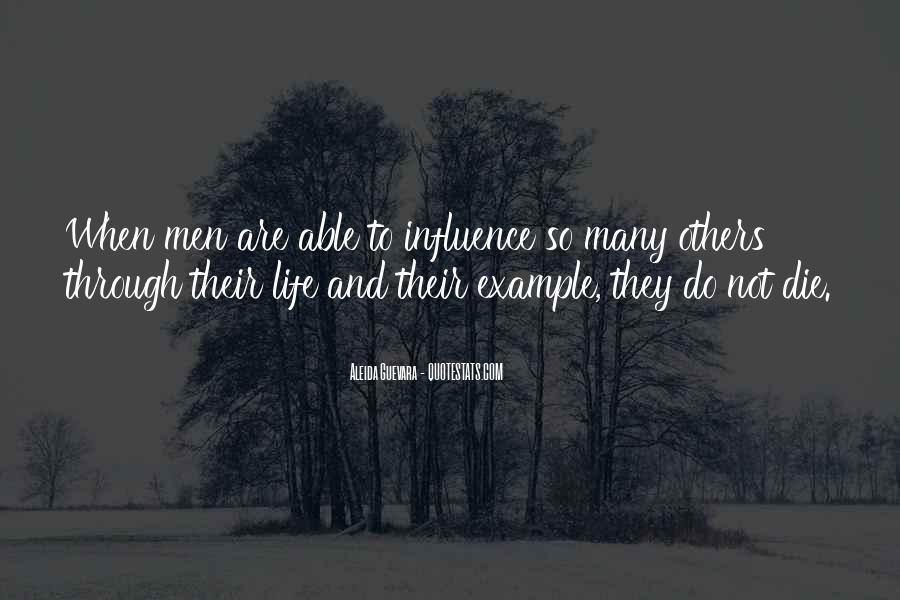Aleida Guevara Quotes #527147