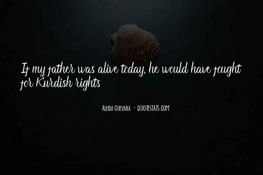 Aleida Guevara Quotes #979043