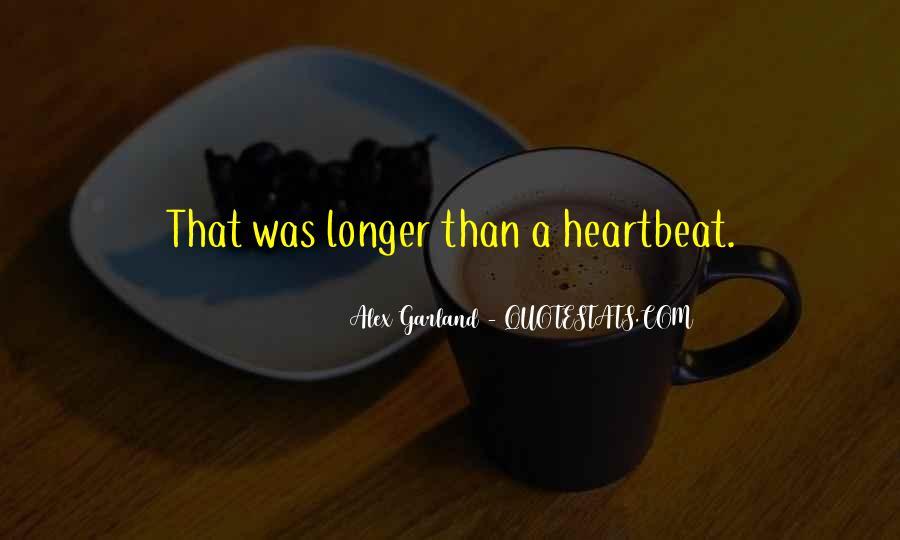 Alex Garland Quotes #1099837