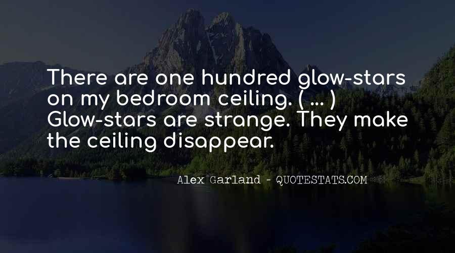 Alex Garland Quotes #1342106