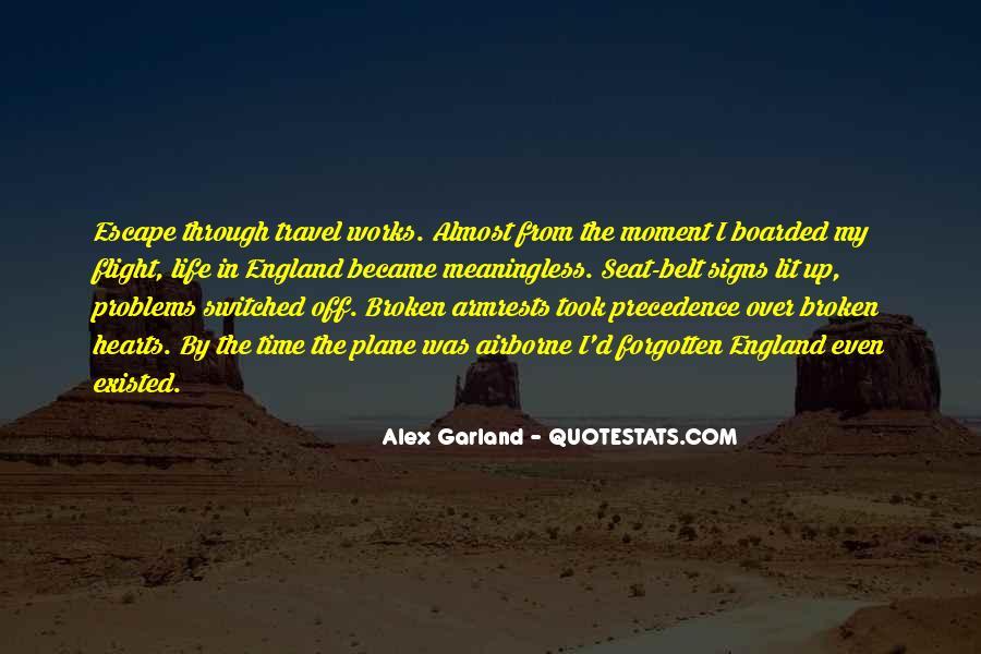 Alex Garland Quotes #1488983