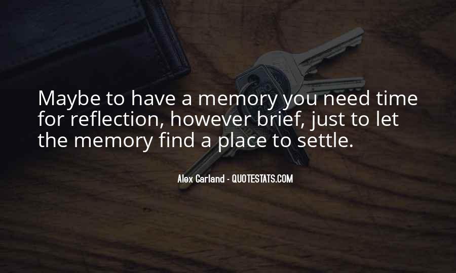 Alex Garland Quotes #1502224